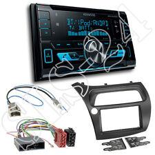 Honda Civic VIII FK1/FK2/FK3 Blende+Kenwood DPX5000BT Bluetooth Radio USB CD SET