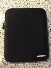 Incase Neoprene BlackTablet Sleeve, For iPad/Surface etc.
