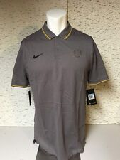 Rare New Nike Golf Dry Fit Ryder Cup Polo Sz M Free Ship! Ao4143 036 $95 retail!