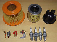 CLASSIC MORRIS MINOR SERVICE KIT --THE BEST ON THE MARKET