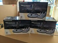 Thrustmaster TCA Officer Pack Airbus Windows Sidestick Flight Sim Same Day Ship