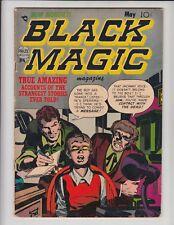 BLACK MAGIC VOL.2 #6 VG