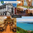 6 Tage Bodensee Urlaub Friedrichshafen im Hotel Buchhorner Hof mit Frühstück