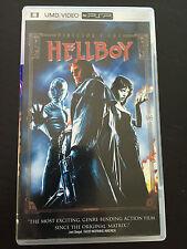 Hellboy Director's Cut 2004 UMD Video Für PSP