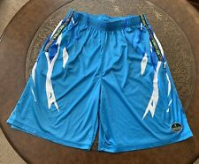 Wreckless Lacrosse Xl Mens Athletic Shorts