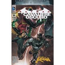 BATMAN 39 - IL CAVALIERE OSCURO (NUOVA SERIE) - RW LION - NUOVO