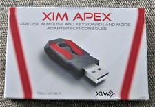 Xim Apex Mouse And Keyboard Adapter (Xbox/PS4 in Original Box!!!