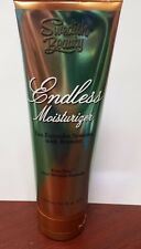 Swedish Beauty Endless Moisturizer Tan Extender Systeme with Bronzer Tanning