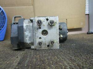 2006-2008 Mercury Grand Marquis ABS Pump Anti Lock Brake Module 6w13-2c353-aa