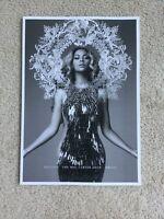 RARE Beyonce Tour Book Concert Program 2013 Mrs Carter Show Beyoncé I Am OTR II
