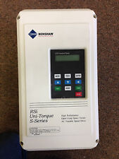 Benshaw RSi Unit-Torque S-Series AC Drives, Model: RSi-003-S-4 (Other New)
