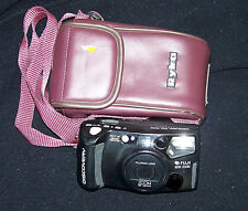 Fujifilm Discovery 1000 35mm Point and Shoot Film Ca...