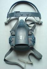 Atemschutzmaske Doppelfilterhalbmaske Größe M Serie 7500 von 3M - 1 Stück