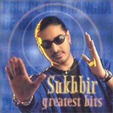 Sukhbir - Greatest Hits - CD - Neu / OVP