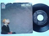 "Eurythmics / Here Comes The Rain Again 7"" Vinyl Single 1983 mit Schutzhülle"