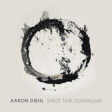 Aaron Diehl - Space Time Continuum [CD]