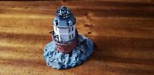 Baltimore Maryland Lighthouse Sculpture 1999 Harbour Lights Society Exclusive