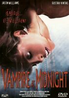DVD Vampire at Midnight NEUF