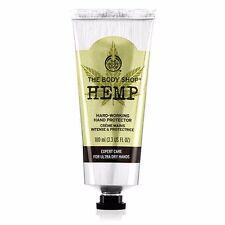 The Body Shop - HEMP Hand Protector Cream - Intense Moisturiser For Dry Hands