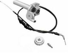 Blaster YFS200 Turbo Twist Kit Quick Action Fast Cable Throttle Assembly Yamaha