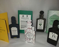 Penhaligon`s luna, Clara, Constance  eau de toilette samples choose one