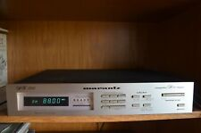 Marantz ST 500 AM/FM Computer Stereo Tuner