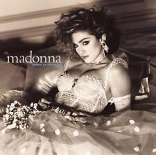 Madonna Like A Virgin LP White Vinyl LP NEU PRE ORDER 06/07/18