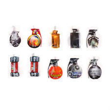 10pcs Grenade bomb bag Tricky Toy Gas Bag Practical Jokes M&C