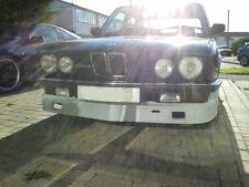 BMW e28 lip for Front Bumper spoiler chin bodykit tuning gtr Alpina m5 Skirt evo