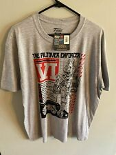 League of Legends Piltover Enforcer Mens L T-shirt PC Online Battle Multiplayer