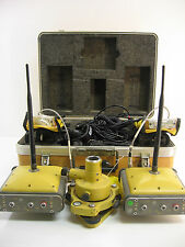 TOPCON HIPER LITE GPS FOR SURVEYING ONE MONTH WARRANTY
