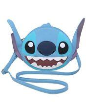 Disney Lilo & Stitch Big Face Canteen Crossbody Bag and Tote Purse NWT!