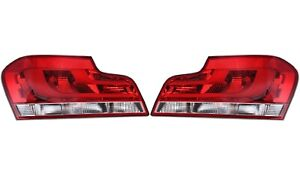 Pair Set Left & Right Genuine Tail Brake Lights Lamps for BMW E82 E88 128i 135i
