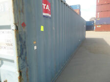 40ft GP Shipping Containers QLD