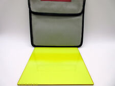 "Color Magic 6.6x6.6"" Yellow 5 w/ Strip Resin Filter"