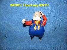 "1999 Disney Toy Story Woody's Roundup Stinky Pete Prospector  4"" tall HTF"