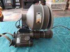 Fero 51 Nachtsichtgerät mit IR Lampe