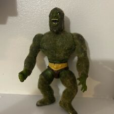 MOSS MAN He-Man Masters Of The Universe Vintage 1984 MOTU Figure Only