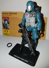 v4 Arctic Commandos 1993 STALKER Mail-Away Exclusive 100/% CMP//MOC!!