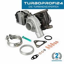 Turbolader IHI VV19 Mercedes Vito Viano 115 CDI 110KW 150PS W639 V40A03171