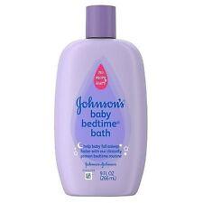 ! Johnson's Baby Bedtime Bath 9 fl oz