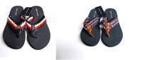 Tommy Hilfiger Womens Textile Flip Flop  Sandals