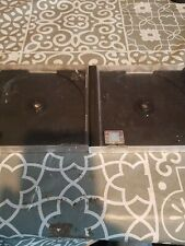 2 x Replacement Official Playstation 1 Cases