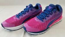 Womens Size 9.5 Multicolor Puma Speed 600 Ignite 2 Running Shoes 18952801