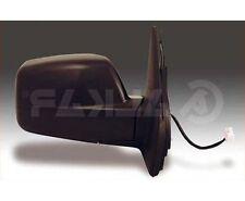 Miroir rétroviseur droite pour Nissan X-Trail 03- électr. convexe extérieur +
