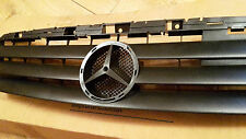 MERCEDES A CLASS W168 MODEL FRONT GRILL BRAND NEW GRILL GENUINE 1688880160 9744
