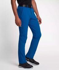 e6875df9e95b Nike Golf Flex Slim Fit Pants Sz 34 X 32 100 Auth (833186 433)