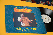HARRY BELAFONTE 2LP THE COLLECTION UK PRESS NM GATEFOLD COVER