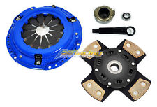 FX 4-PUCKS STAGE 3 CLUTCH KIT 1992-2005 CIVIC DEL SOL 1.5L D15 1.6L D16 1.7L D17