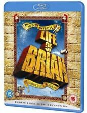Monty Python's LIFE OF BRIAN The Immaculate Edition (1979) Blu-Ray BRAND NEW